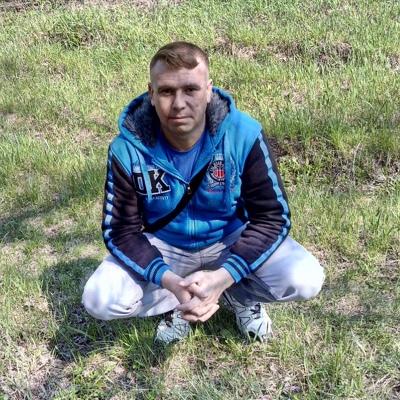 Виталий, 40, Krasnyy Sulin