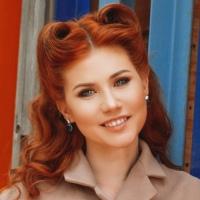 Фотография профиля Анны Чапман ВКонтакте