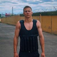 Олег Пчёлкин