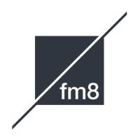 Логотип fm8