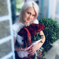 Наталья Квахненко | Овидиополь