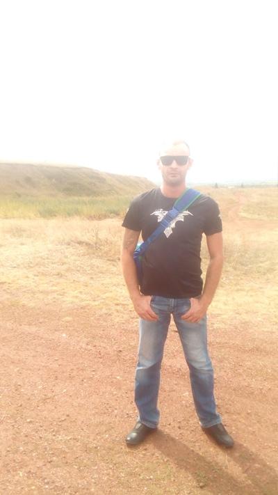 Vadim, 38, Ishimbay