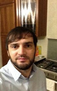 Ахмедов Ризван