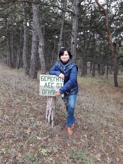 Ольга Грамм-Юрова