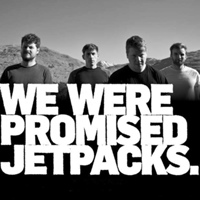 We Were Promised Jetpacks