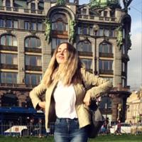 Фотография профиля Риты Кухоцковолец ВКонтакте