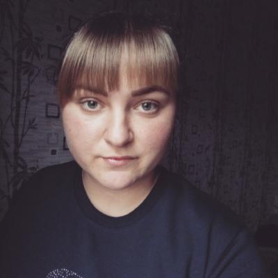 Иришка, 24, Novosibirsk