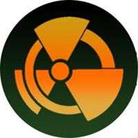 Логотип Запретная Зона / Пейнтбол