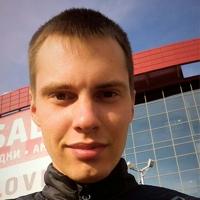 Александр Шаритдинов