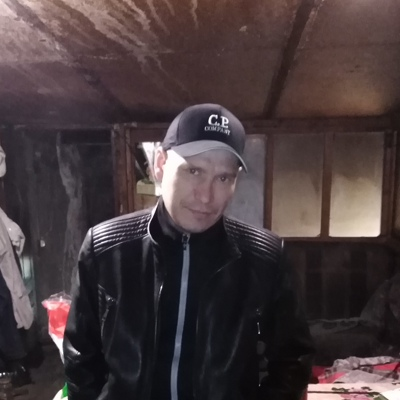 Денис, 41, Краснокамск, Пермский, Россия
