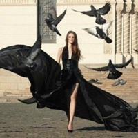 Личная фотография Зайны Амировой