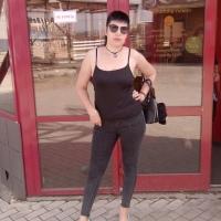 Аникеева Алёна