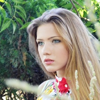 Личная фотография Діны Пархомчук ВКонтакте