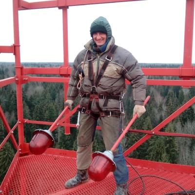 Denis, 32, Simferopol