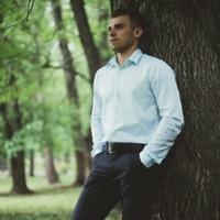 Фото Дмитрия Бенина ВКонтакте