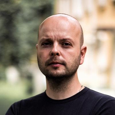 Дмитрий Елифантьев