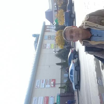 Уролбой, 39, Magadan