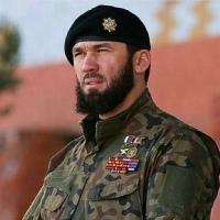 Фотография профиля Магомеда Даудова ВКонтакте