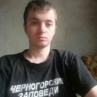 Костя Дудин