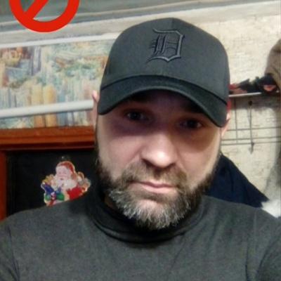 Дамир, 41, Vyatskiye Polyany