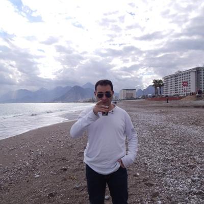 Фарид Зейналов