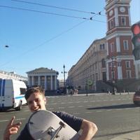 Фотография Вадима Пастухова ВКонтакте