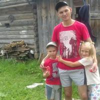 Никита Андреевич