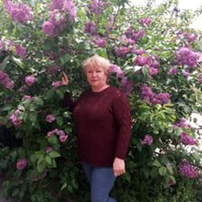 Elena, 62, Novoshakhtinsk