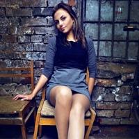 Карина Меньшекова