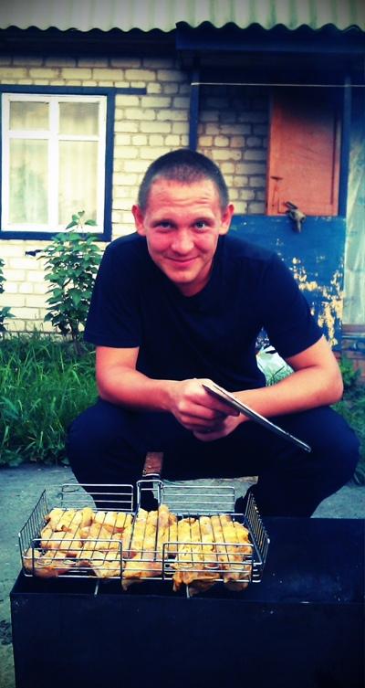 Павел Цыкалов