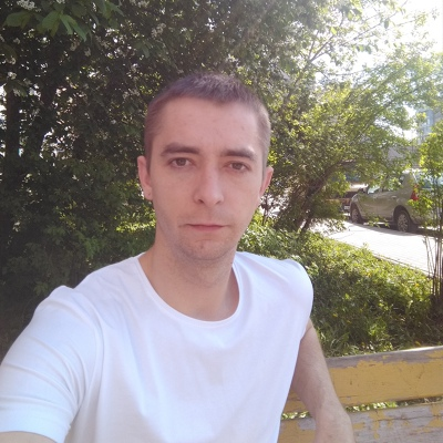 Николай, 28, Velikiy Novgorod