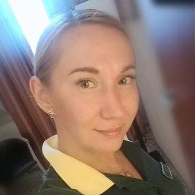 Tatyana, 37, Novosibirsk