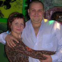 Фотография анкеты Дениса Серова ВКонтакте