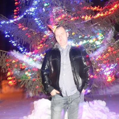 Алексей, 42, Chaykovskiy