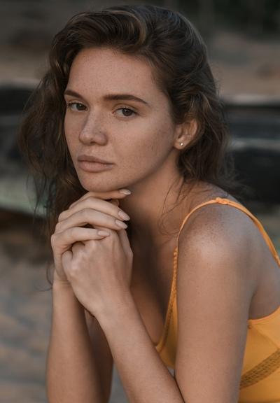 Оля Слесарчук