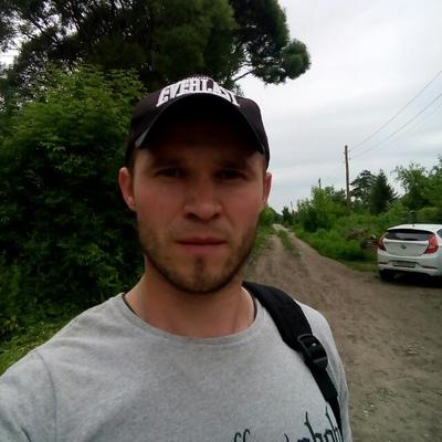Павел, 32, Omsk