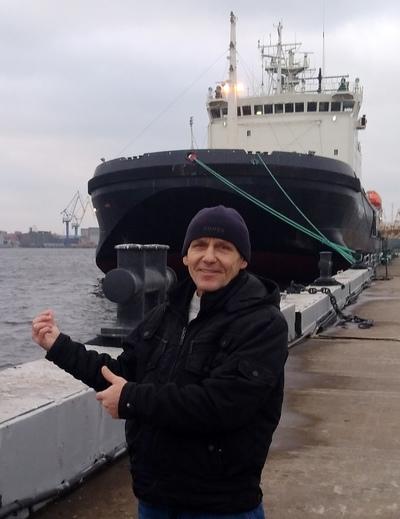 Павел, 51, Kotel'nich