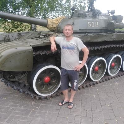 Владислав, 32, Polatsk