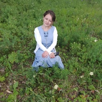 Садыкова Илюза (Ягудина)