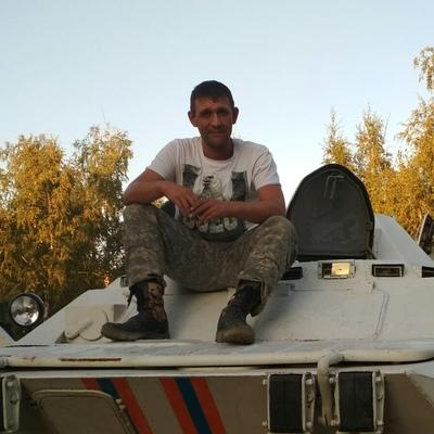 Василий, 37, Chaykovskiy