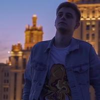 Дмитрий Сорокин   Москва