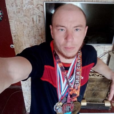Владимир, 31, Lakhdenpokh'ya