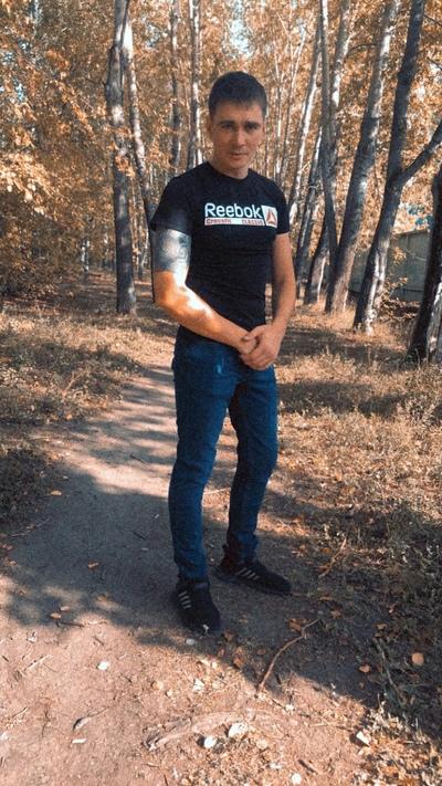 Макс Копа