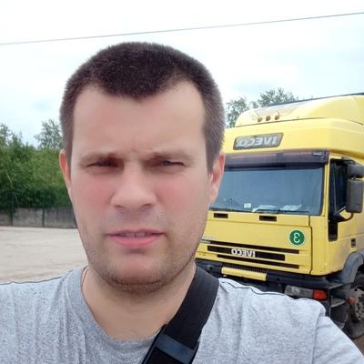 Паша, 32, Pinsk