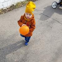 Фото Марины Вагиной ВКонтакте