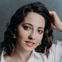 Алина Грачева