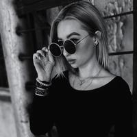 Мещерякова Анастасия