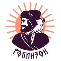 Логотип Турклуб Робинзон