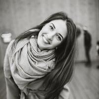 Личная фотография Валентины Ионовой