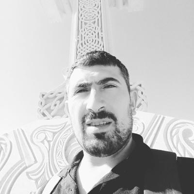 Радик, 34, Tashir